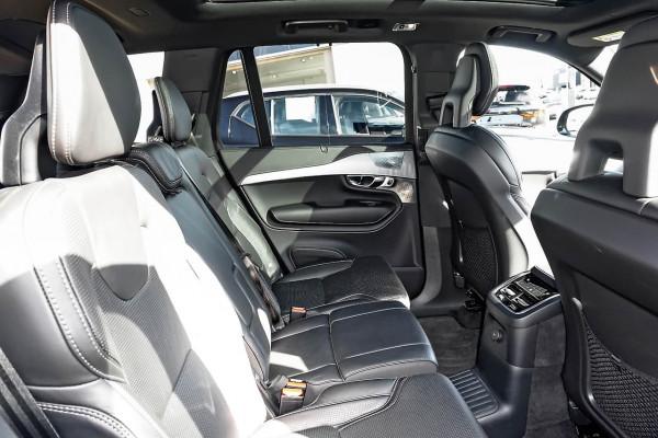 2020 Volvo XC90 (No Series) MY21 Recharge Plug-In Hybrid Suv Image 5
