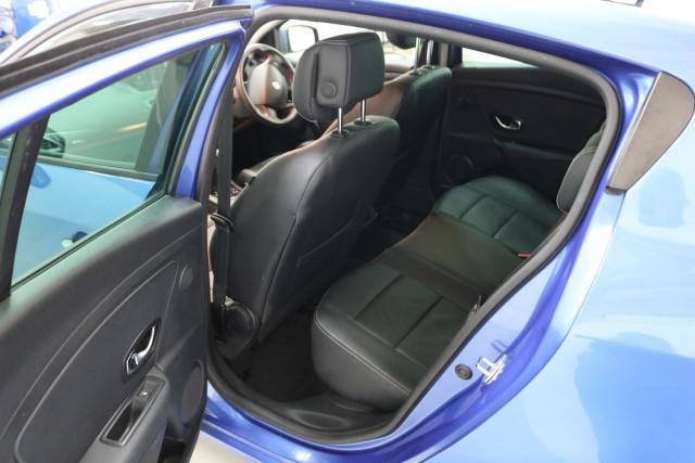 2015 Renault Megane III B95 PHASE 2 GT-LINE Hatchback Image 7