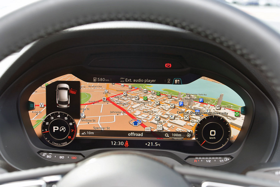 2019 Audi Q2 Suv