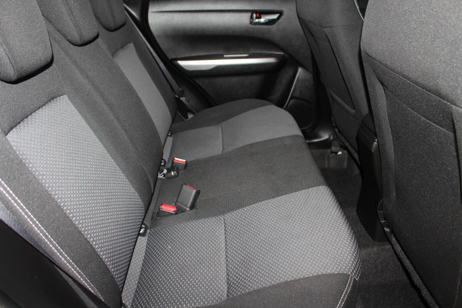 2020 Suzuki Vitara LY SERIES II Suv Image 10