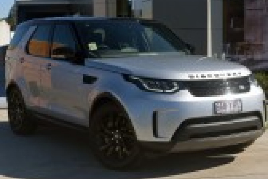 2018 MY19 Land Rover Discovery Vehicle Description.  5 L462 MY19 SD6 SE WAG SA 8SP 3.0DTT SD6 Suv