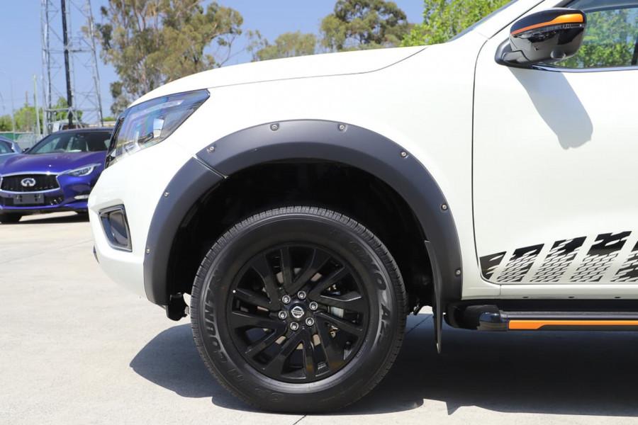 2020 Nissan Navara D23 Series 4 N-TREK Utility Image 6