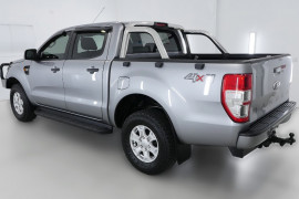 2015 Ford Ranger PX MkII XLS Utility Image 4