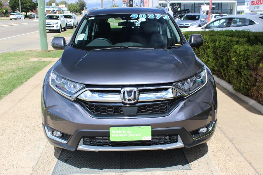 2020 Honda CR-V RW VTi-S AWD Suv
