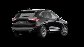 2020 MY21.25 Ford Escape ZH Vignale Suv image 5