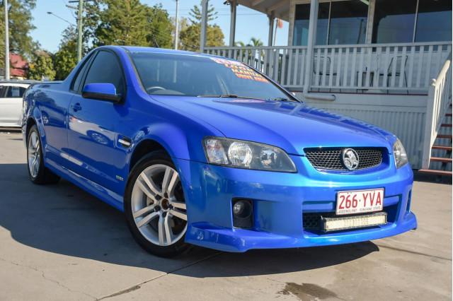 2009 Holden Ute VE MY10 SV6 Utility