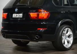 2011 BMW X5 Bmw X5 Xdrive30d Auto Xdrive30d Suv