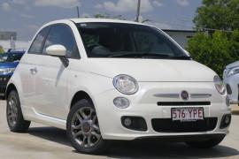 Fiat 500 S Series 1