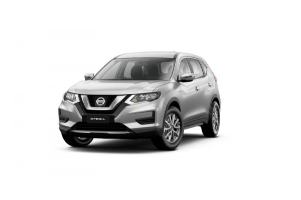 2020 Nissan X-Trail T32 Series III TS Other Image 2
