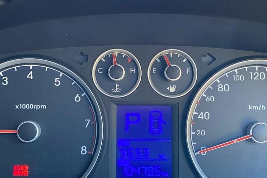 2012 MY11 Hyundai i30 FD MY11 Trophy Hatchback Image 7