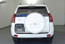 2019 Toyota Landcruiser Prado GDJ150R VX Suv Image 5