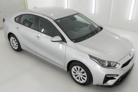 Kia Cerato Sedan S BD