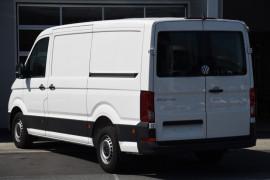 2018 Volkswagen Crafter SY1 Van MWB Standard Roof Van Image 3