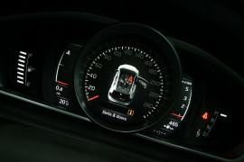 2017 MY18 Volvo V40 M Series MY18 D4 Adap Geartronic Inscription Hatchback
