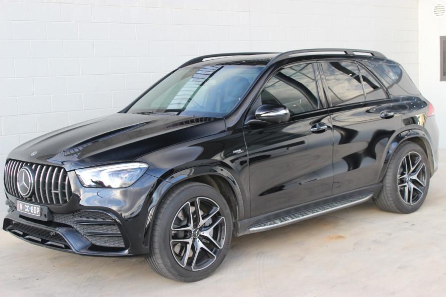 2021 MY51 Mercedes-Benz Mb Mclass V167 801+ GLE53 GLE53 AMG Wagon