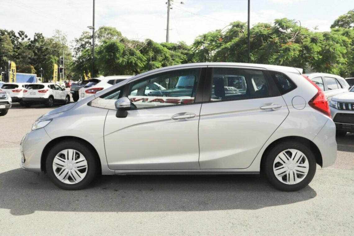 2017 Honda Jazz GF MY17 VTi Hatchback