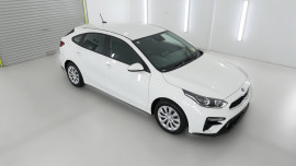 2019 MY20 Kia Cerato Hatch BD S with Safety Pack Hatchback