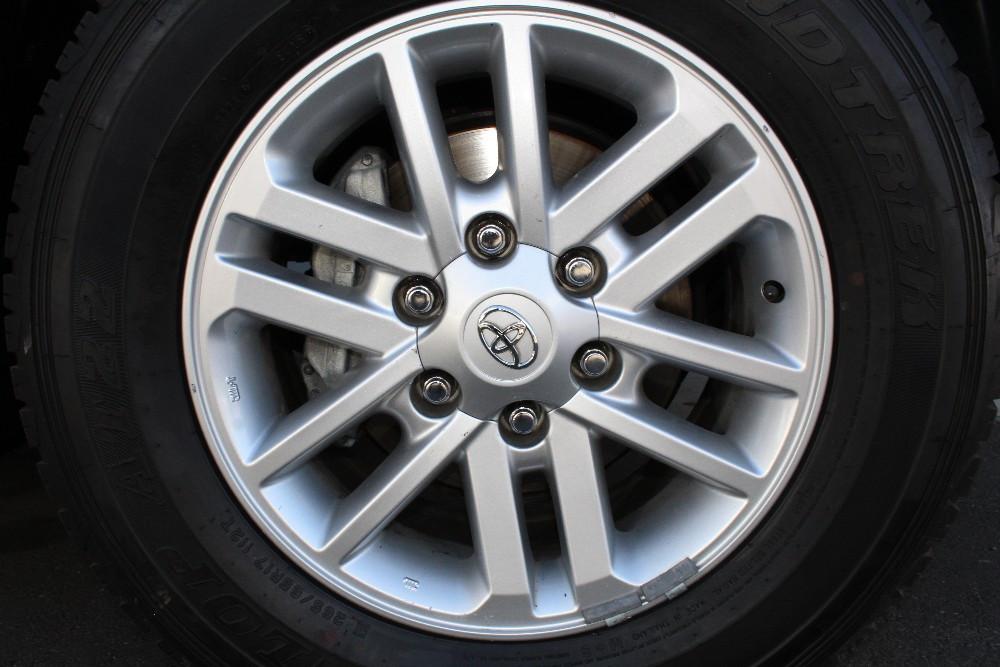 2013 Toyota HiLux KUN26R  SR5 Ute
