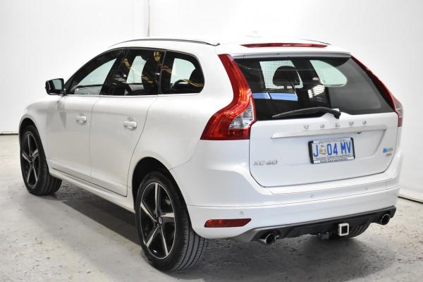 2014 Volvo XC60 (No Series) MY14 D5 R-Design Suv