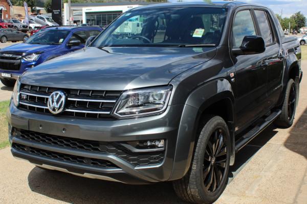 2020 Volkswagen Amarok 2H V6 Highline 580SE Double cab