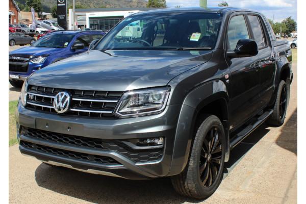 2020 Volkswagen Amarok 2H V6 Highline 580SE Double cab Image 4