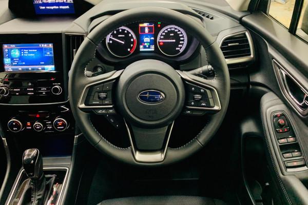 2020 Subaru Forester S5 2.5i-L Suv Image 3
