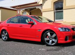 Holden Commodore Z Series VE II  Z