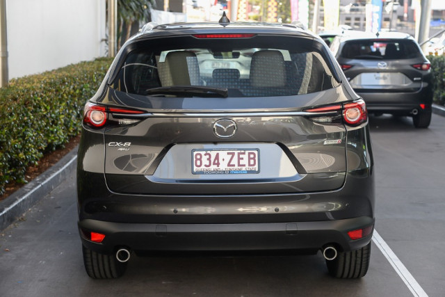 2019 Mazda CX-8 KG Asaki Suv Image 4