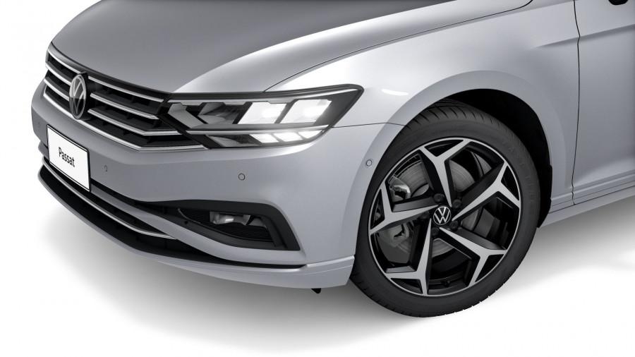 2021 Volkswagen Passat B8 140TSI Business Sedan Image 7