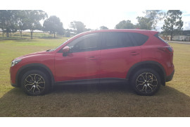 2015 Mazda CX-5 KE1032 Maxx Sport Suv Image 4