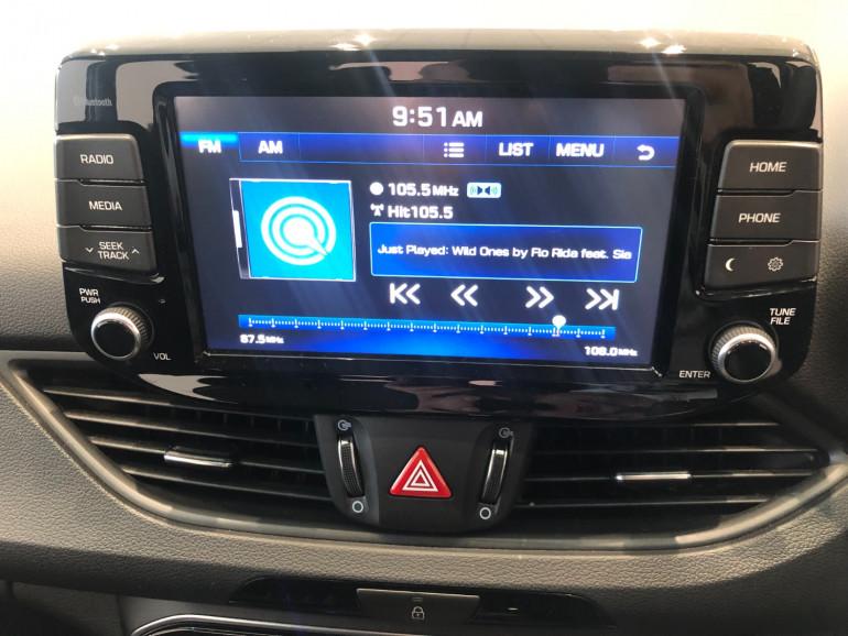2018 Hyundai i30 PD Go Hatchback Image 8