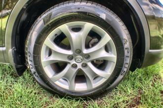 2012 Mazda CX-9 TB10A5 Classic Suv Image 2