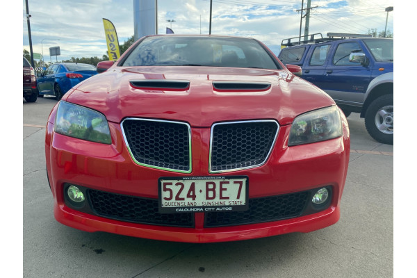2010 Holden Ute Utility Image 2