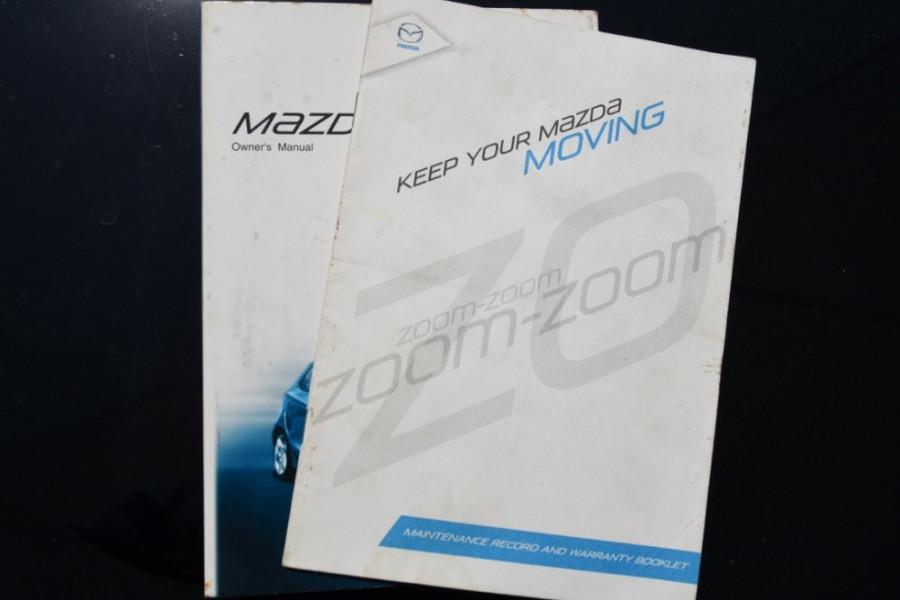 2012 Mazda 2 DE10Y2 MY12 Neo Hatchback Image 19