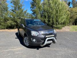 Holden Cgd Captiva LT CG  5