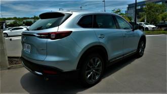 2020 MY0  Mazda CX-9 TC Azami Suv image 7