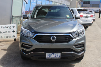 2019 MY20 SsangYong Rexton Y400 Ultimate Suv