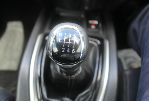 2015 Nissan X-Trail T32 ST 2WD Wagon