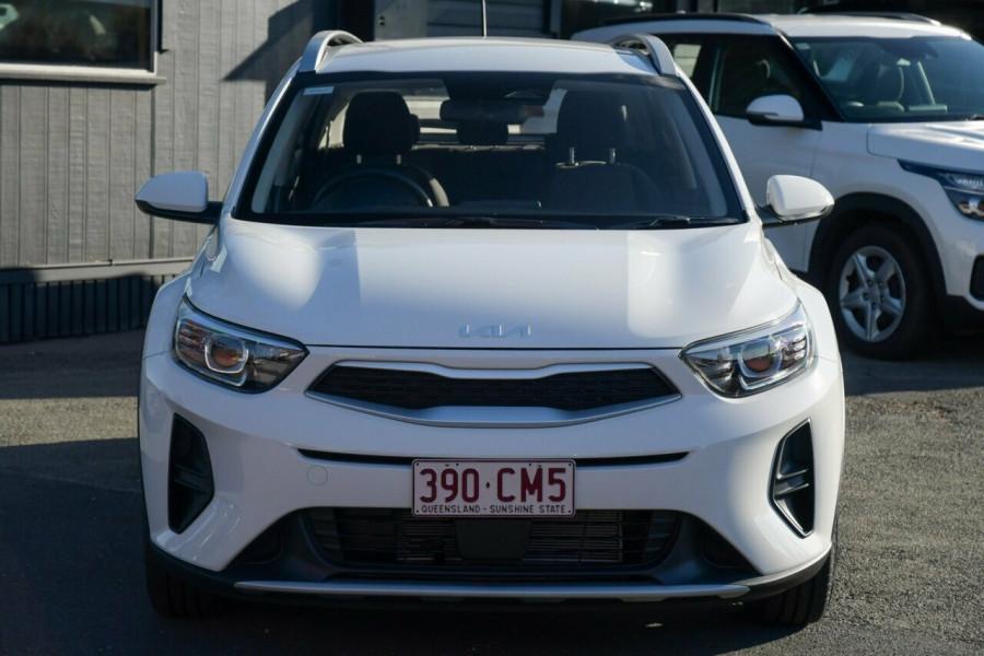 2021 Kia Stonic YB MY21 S FWD Wagon Image 2