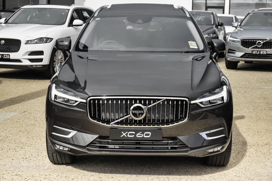 2018 MY19 Volvo XC60 UZ T5 Inscription Suv Mobile Image 2