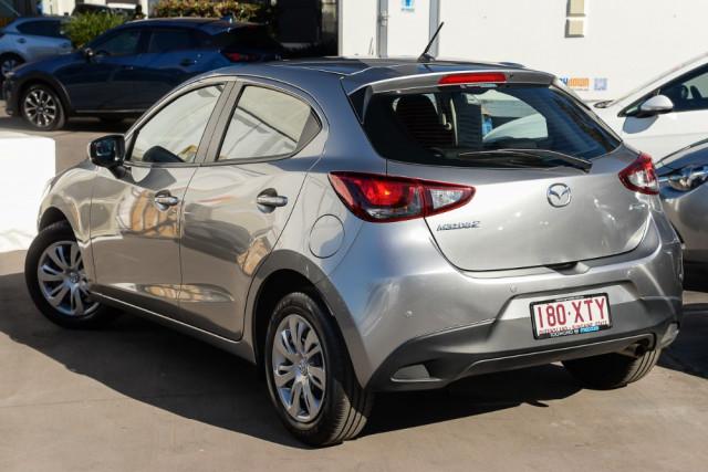 2017 Mazda 2 DJ2HA6 Neo Hatchback Image 2