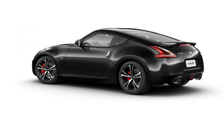 2021 MY0  Nissan 370Z Z34 Coupe Coupe Image 27