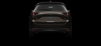 2021 Mazda CX-5 KF Series Maxx Sport Suv image 15