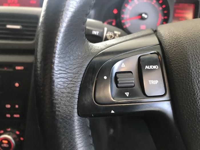 2007 Holden Commodore VE SS Sedan Image 21