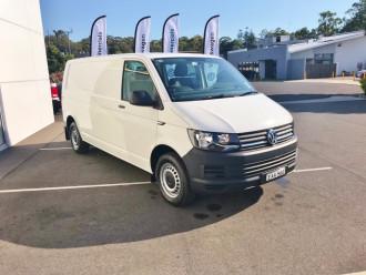 2018 Volkswagen Transporter T6 LWB Van Normal Roof Van