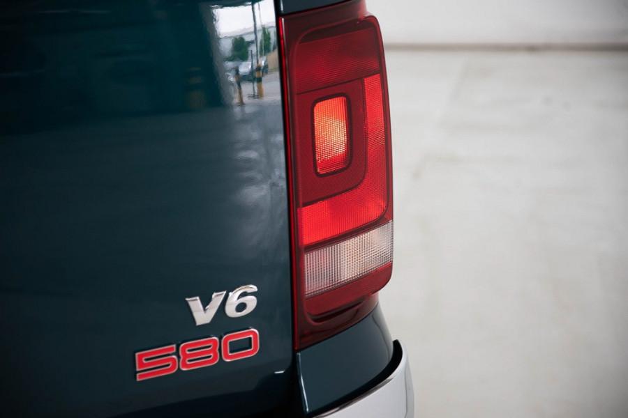 2019 MYV6 Volkswagen Amarok 2H Ultimate 580 Utility Image 22