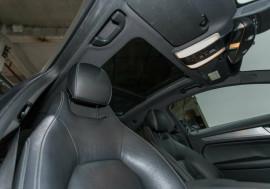 2012 Mercedes-Benz C250 C204 BlueEFFICIENCY 7G-Tronic + Coupe