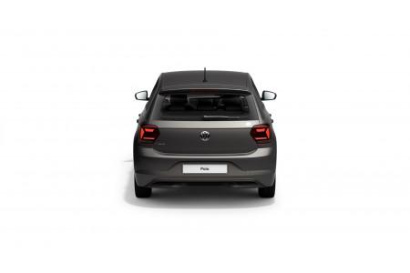 2021 Volkswagen Polo AW Comfortline Hatchback Image 4