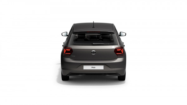 2020 MY21 Volkswagen Polo AW Comfortline Hatch Image 4