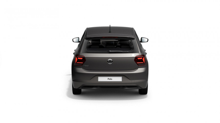 2020 MY21 Volkswagen Polo AW Comfortline Hatch Image 4
